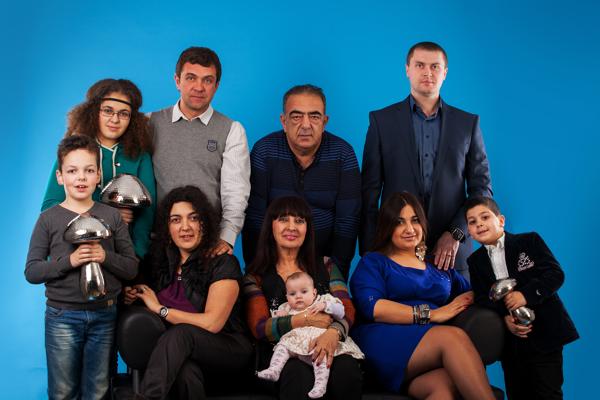 Dashtoyan_Family