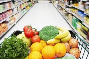 Снижение цены грибов с супермаркете дает ощутимый эффект