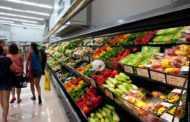 Супермаркеты получают преимущество в цене на шампиньон