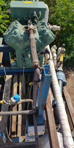 оборудования для грибного комплекса