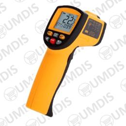 Цифровой инфракрасный лазерный пирометр GM700