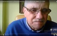 Агентство УМДИС опубликовало запись вопросов-ответов Никодему Саксону на Веб-Конференции «Покровная почва», которая состоялась в ноябре этого года.