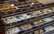 Стенд для грибов в торговом центре Дубая - и немного о маркетинге