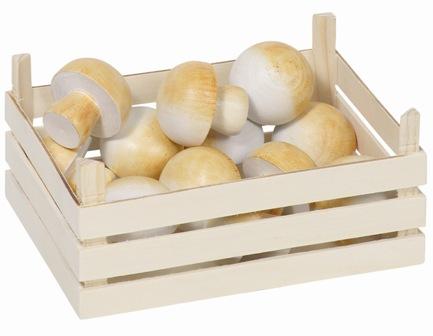 Цена на гриб будет высокой минимум до конца недели