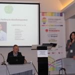 Международная конференция-выставка «Украинское грибоводство: путь к стабильности» стартовала!