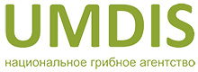 УМДИС: рынок грибов Украины