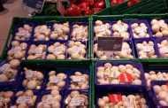 В Киеве цены на шампиньон демонстрируют рост, в регионах ситуация стабильна