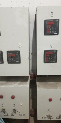 оборудования для грибной фермы_