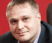Алексей Курбанаев