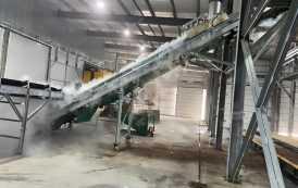 Осенью Агарис запустит вторую очередь производства Фазы 3 компоста в Тернопольской области