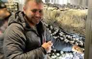 Грибоводство Level up. 24-27 августа под Киевом иностранный консультант обучает как вывести грибное производство на новый уровень